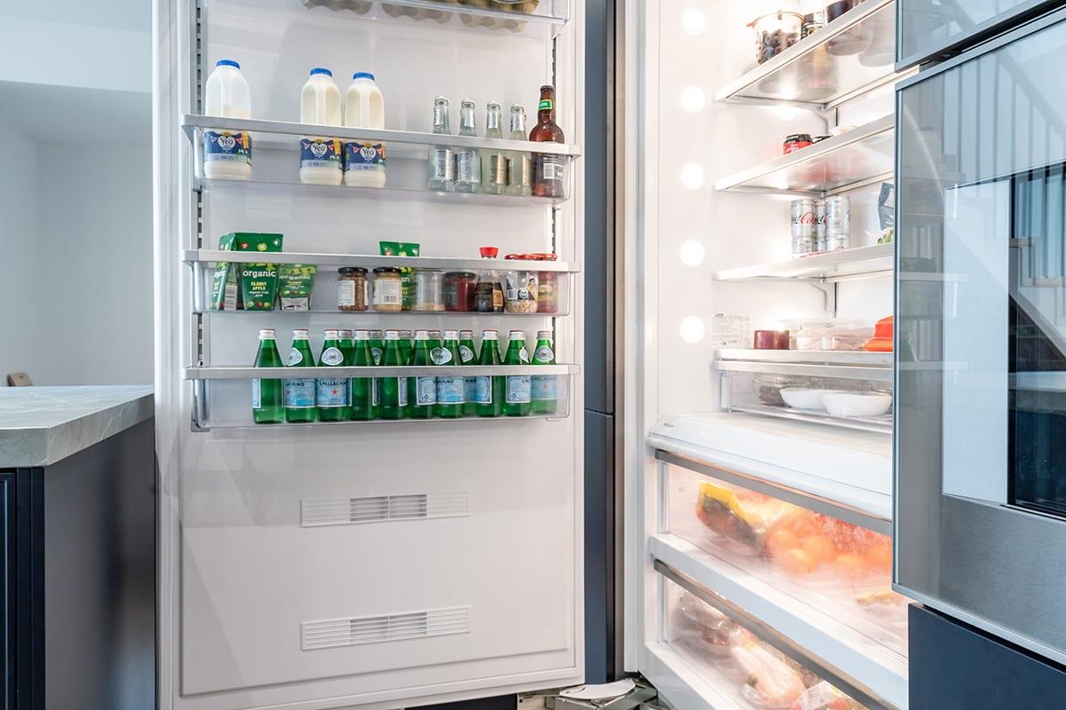 Miele XL Refrigeration | Qudaus Living, Sutton Coldfield